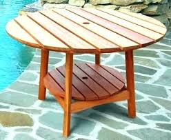 circular wooden table circular outdoor table rustic wood patio furniture rustic patio coffee table outdoor wooden table outdoor wooden round wooden coffee