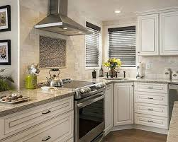 white countertops for kitchen antique white cabinets with white kitchen cabinets dark granite countertops