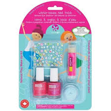 makeup kits for little girls. suncoat girl little princess make up kit for kids made in canada makeup kits girls