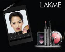 lakme makeup pro app review how to use and features