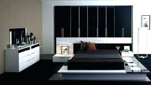 modern black bedroom furniture. Brilliant Black Modern Bedroom Furniture Sets Black Set Contemporary  Your Design A House To Modern Black Bedroom Furniture T