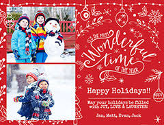 christmas postcard maker christmas card maker free online christmas cards smilebox