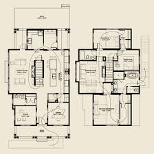 2016 dream home floorplans