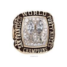 The latest ring, for the philadelphia eagles, has 127 diamonds on the bezel alone. Nfl Championship Rings Jostens