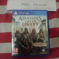 assassinand 39 s creed games ps4. assassin creed unity game ps4 211612 assassinand 39 s games