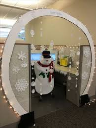 ideas for decorating office cubicle. Christmas Cubicle Decorating. Office Cubicle DecorationsCubicle  IdeasDecorating Ideas For Decorating Office L