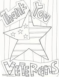 Small Picture Coloring Pages for Veterans Day Veterans Pinterest Social