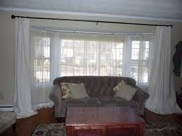 File Info: Curtain Ideas For Large Windows In Living Room Window Treatments  Ideas For