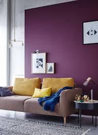 Wohnideen Mit Farben Einrichten Und Dekorieren Mit Gelb Blau Und