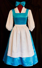 Belle Blue Dress Pattern Enchanting 48 Best Costumes Images On Pinterest Belle Blue Dress Costume