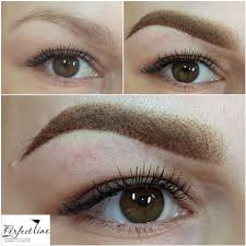 студия перманентного макияжа Perfect Line москва обучение
