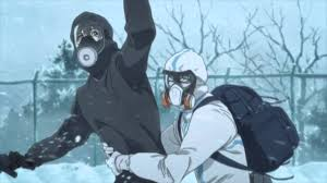 Anime Series Terror in Resonance Is a Harsh Wake Up Call - The Escapist