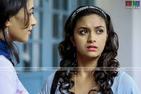 actress keerthi suresh in idhu enna maayam stills