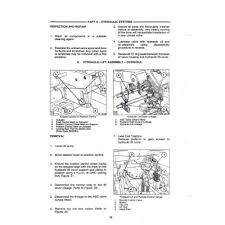 holland ford 5640 6640 7740 7840 8240 8340 workshop manual new holland ford 5640 6640 7740 7840 8240 8340 workshop manual