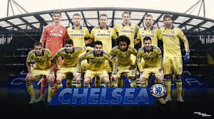 chelsea fc 2016 by achrafgfx
