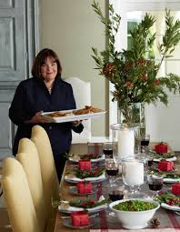 Importance Of Table Setting Why Ina Garten Is The Real Queen