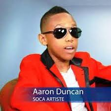 Aaron Duncan - Can You Feel It 2016 Soca (Trinidad) by rafael on SoundCloud  - Hear the world's sounds