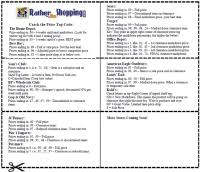 Asi Discount Codes Chart Kable Table For Tradeshows