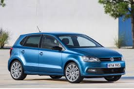 New Volkswagen Polo 2014 price and specs | Carbuyer