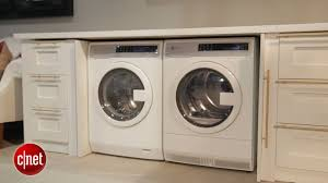 electrolux 24 inch washer and dryer. electrolux\u0027s pint-sized laundry pair cleans with steam, sans vents electrolux 24 inch washer and dryer r