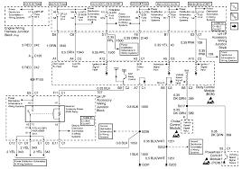 2003 impala bcm wiring diagram gm protocol 2003 impala bcm