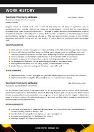 Mining Resumes Examples Free Resume Example And Writing Download