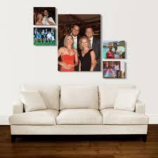photo canvas wall art