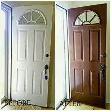 interesting painting metal front door home exterior outstanding diy paint images ideas d a steel entry doors