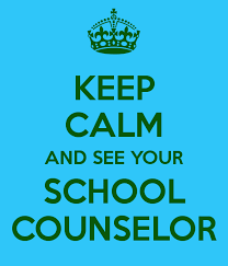 Image result for welcome from your counselors
