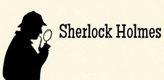 Resultado de imagen de sherlock holmes libro