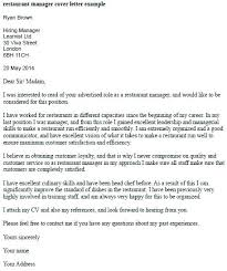 Cover Letter Manager Travel Agency Manager Cover Letter In This File ...
