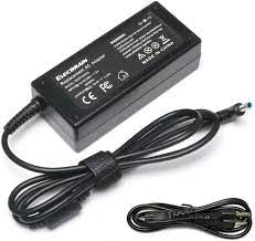 Amazon.com: 19.5V 3.33A AC Adapter Charger for HP 15-F009WM 15-F023WM  15-F039WM 15-F059WM 15-g073nr F9H92UA 15-g074nr Laptop 4.5/3.0mm Power  Supply with Cord: Computers & Accessories