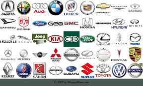foreign car logos and names. Perfect And Foreign Car Logos And Names Widescreen Throughout