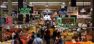 Image result for grand central market