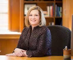 The Cardinal interviews incoming University Provost, Lori Gonzalez • The  Louisville Cardinal