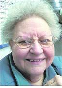 Shirley Ann Hayward Obituary - dailytribune_hayward263724_20140421