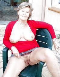 Sexy Grandmothers Having Sex