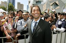 To Be A Fast Bowler You Have To Be Mad Shoaib Akhtar The
