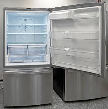 Largest Capacity Refrigerator Kenmore Elite 79043 Refrigerator Review Reviewedcom Refrigerators