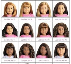 Living A Dolls Life Number Chart For Jly And Myag