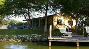 Cajun Country Cottages Bed & Breakfast