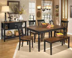 Ashley Furniture Kitchen Sets Dining Room Furniture Gallery Scotts Furniture Cleveland