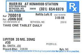 Prescription Label Template Diy Project Pill Bottle Party Favors Fun Cheap Or Free