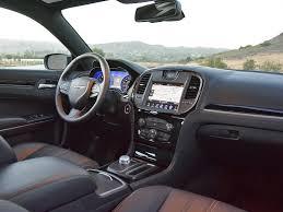 2016 chrysler 300s alloy edition dashboard