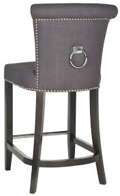 grey counter stools with nailheads. Unique With Full Size Of Bar Stools Metal Pub Cheap Wood Kitchen Engaging Grayter With  Backs Leather Backless  And Grey Counter Nailheads Scanmypetpls