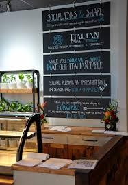 italian table lethbridge