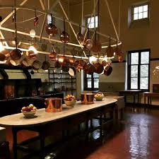 ... Hanging Pot Rack Ideas For Organization Inspirations Including Kitchen  With Lights Pictures ... Photo