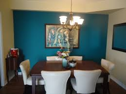 Kitchen Accent Wall Teal Accent Wall Capitangeneral