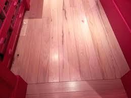 how to repair laminate flooring ing gaps got wet