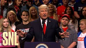Trump Rally Cold Open - SNL - YouTube